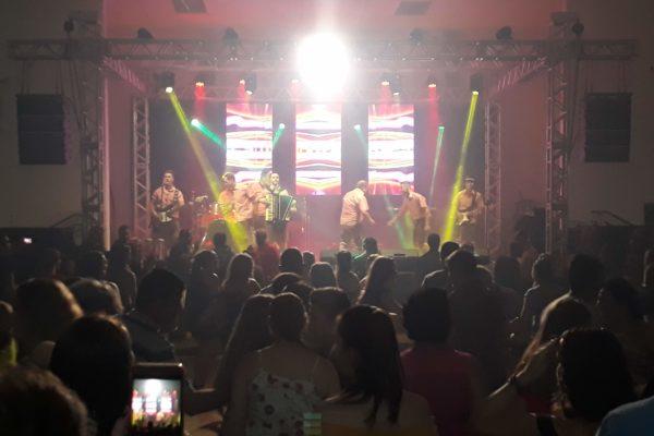 Poço das Antas – 20º Festival do Chopp